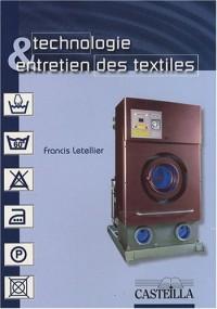 Technologie & entretien des textiles : CAP