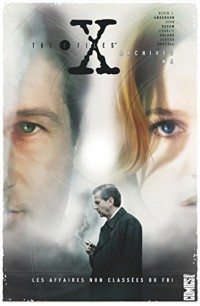 The X-Files Archives, Tome 4 :