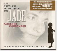 la petite musique de jade ( cd de chansons )