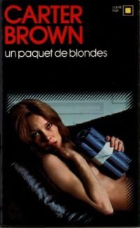 Un Paquet de blondes
