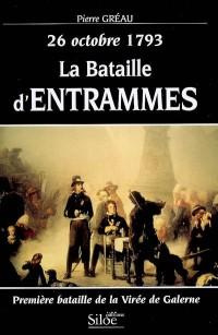 La Bataille d Entrammes - 26 Octobre 1793