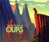 La fameuse invasion des ours en Sicile: L'album du film