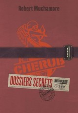 Cherub : Le dossier secret