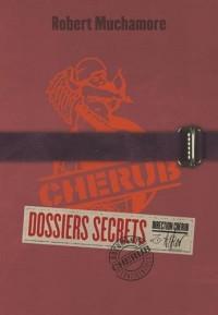 Cherub : Les dossiers secrets