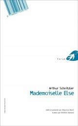 Mademoiselle Else/Fräulein Else