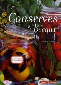 Conserves et Bocaux