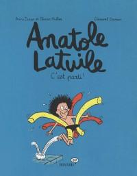 Anatole Latuile : C'est parti !
