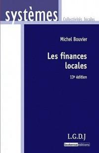 Les finances locales 13e édition