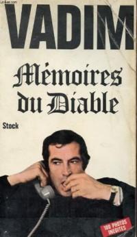 Memoires du diable