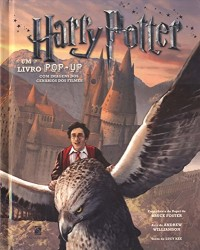 Harry Potter - Pop Up (Em Portuguese do Brasil)