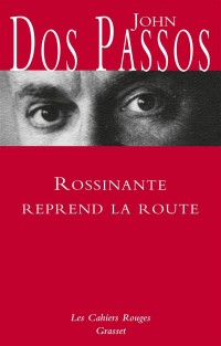 Rossinante reprend la route