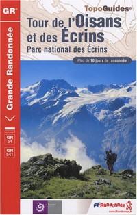 Tour de l'Oisans et des Ecrins : Parc national des Ecrins