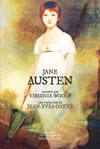 Jane Austen: racontée par Virginia Woolf