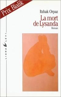 La Mort de Lysanda