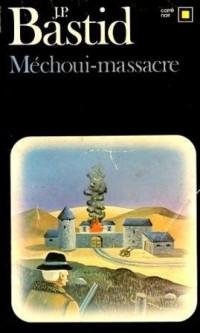 Méchoui-massacre