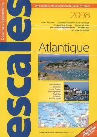 Guide Escales Atlantique Mer du Nord Manche