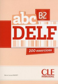 Delf Adultes B2 Livre + CD Audio
