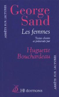 George Sand - Les Femmes