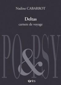 Deltas : Carnets de voyage
