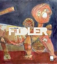 Eugène Fidler : Artiste libre