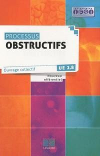 Processus obstructifs : UE 2.8