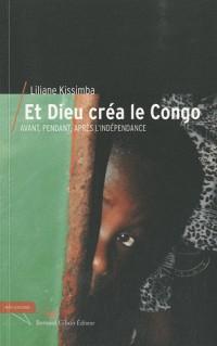 Et Dieu créa le Congo