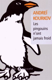 Les Pingouins N Ont Jamais Froid