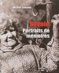 Savoie : Portraits de mémoires