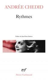 Rythmes [Poche]