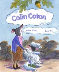 Colin Coton
