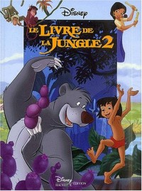 Le Livre de la jungle, tome 2