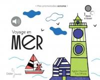 Voyage en mer - relook: Mes promenades sonores