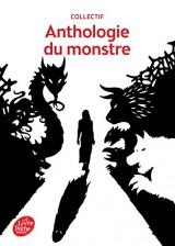 Anthologie du monstre [Poche]
