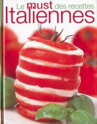 Le Must des recettes italiennes