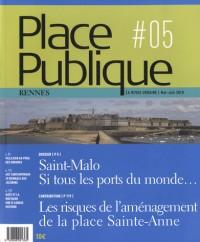 Place Publique, N° 5 :