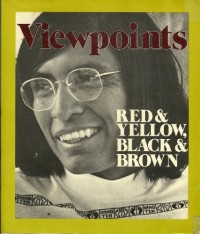 Red & Yellow, Black & Brown (Viewpoints) (Viewpoints ; 2)