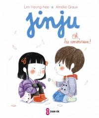 Jinju : Oh, les amoureux !
