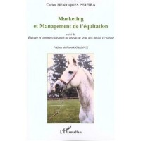 Marketing et management de l'équitation