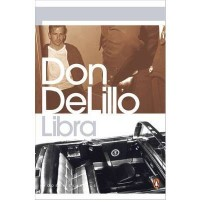 [LIBRA] by (Author)DeLillo, Don on Mar-02-06