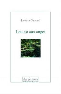 Lou Est aux Anges