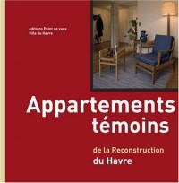 Appartements témoins : De la Reconstruction du Havre