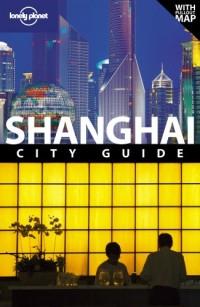 SHANGHAI 5ED -ANGLAIS-