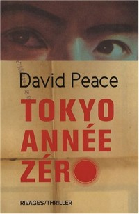 Tokyo Année Zéro