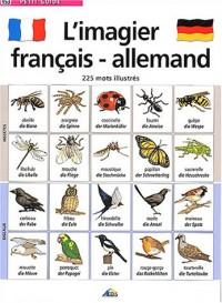 L'imagier français-allemand
