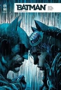 Batman Rebirth, Tome 8 : Batman & les noces noires