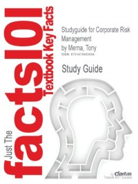 Studyguide for Corporate Risk Management