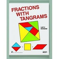 Didax DD-24221 fractions avec des tangrams