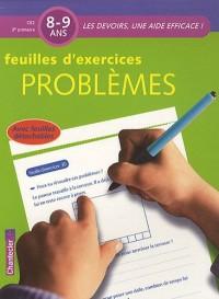 Feuilles d'exercices : Problèmes