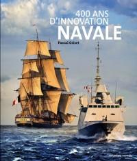 400 Ans d'Innovation Navale