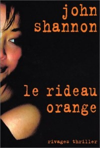Le Rideau orange